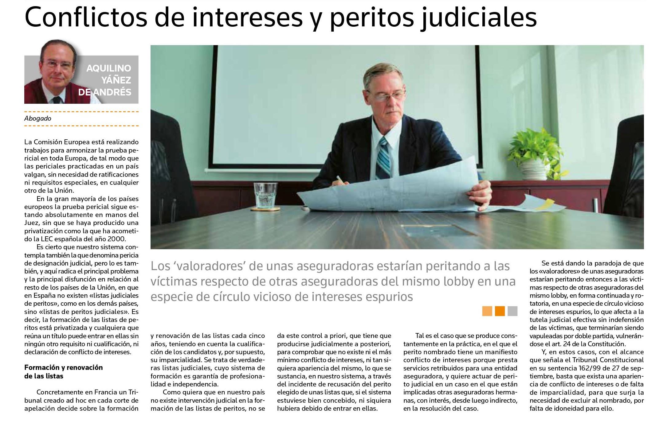 pruebas-periciales-conflicto-de-intereses-y-peritos-judiciales