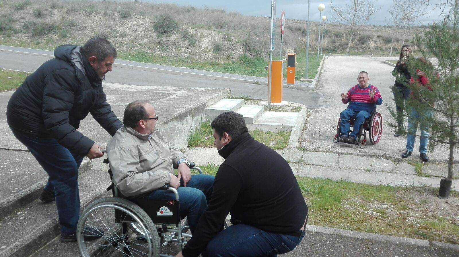 Emergencias discapacidad ENPC - Asociación DIA (2)
