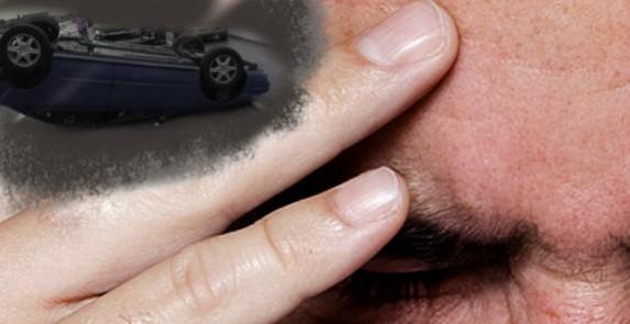 TEPT - El trastorno por estrés postraumático en personas accidentadas