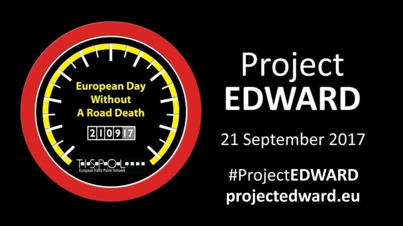 Pedimos transporte escolar seguro, Día Europeo Sin Víctimas Mortales en la Carretera (EDWARD)