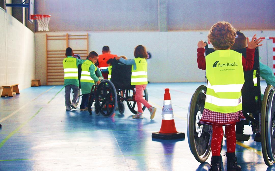 Día Internacional y europeo de las personas con discapacidad