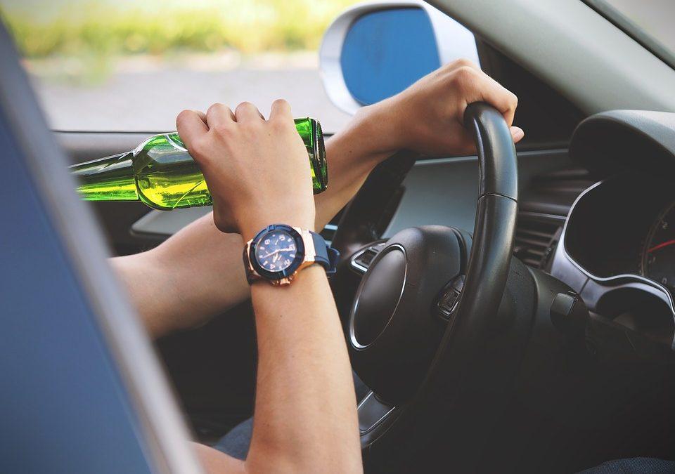 Alcoholímetros obligatorios UE víctimas DIA