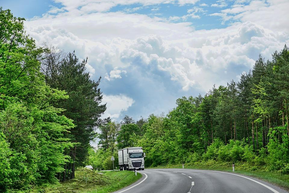 accidentes laborales de tráfico- Asociación DIA CAMIÓN