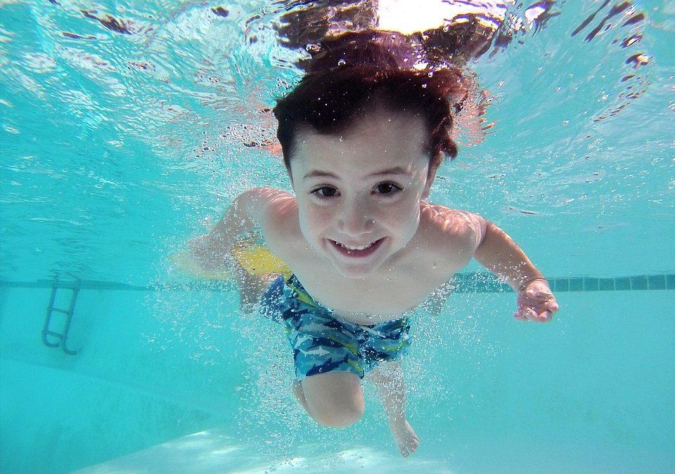 ahogamientos infantiles - prevenir