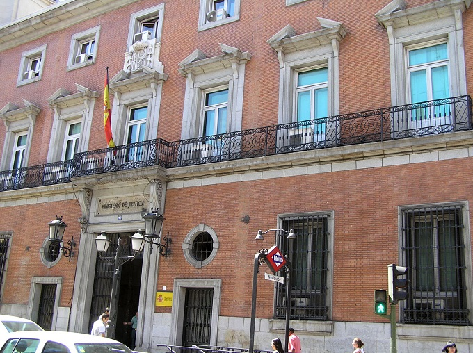 ministerio de justicia - actualización de las indemnizaciones