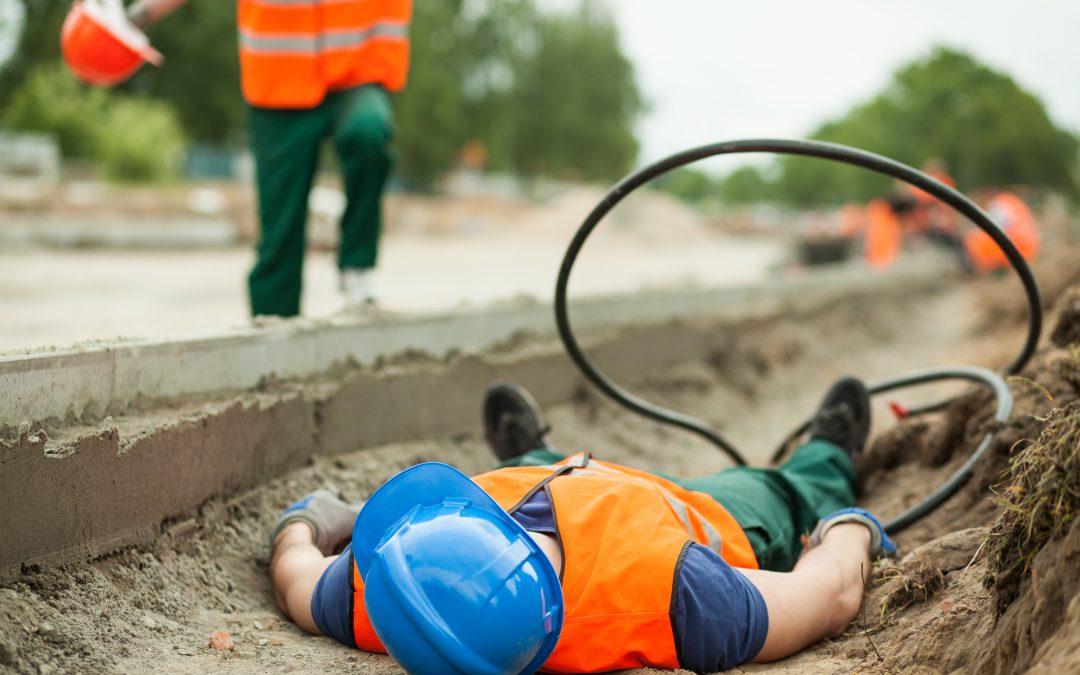 Reclamación de indemizaciones - indemnización por accidente laboral-asociación DIA
