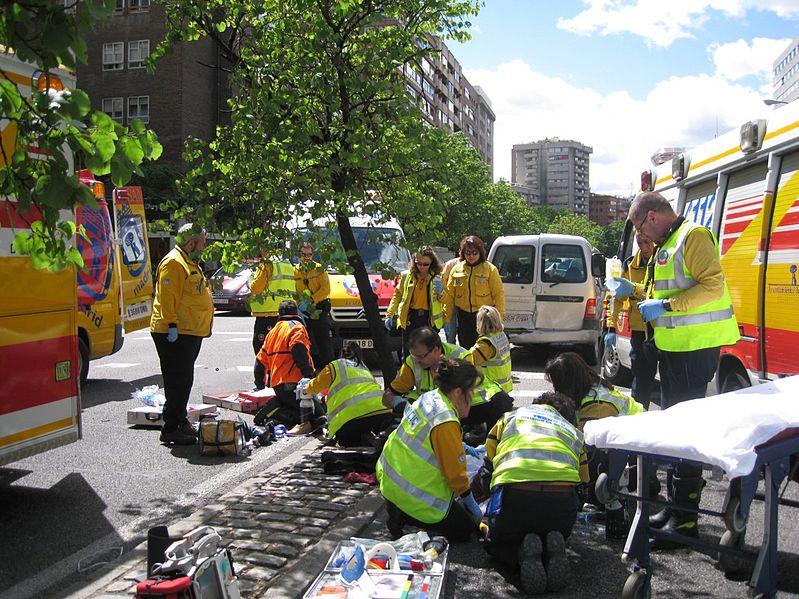 Accidentes con fuga - atropello - Asociación DIA