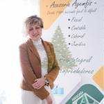 María Amparo Martínez Marián. Asesoría Agemfis