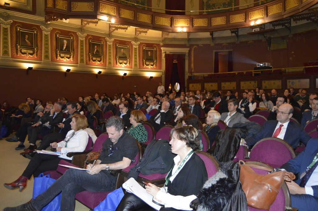 I Congreso Víctimas- Asociación DIA-informes periciales