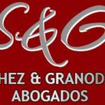 SÁNCHEZ & GRANODEORO ABOGADOS