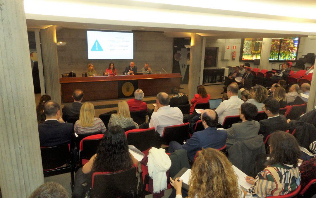 La formación en el ICASV trata la inadecuada aplicación del Baremo a la pérdida de calidad de vida
