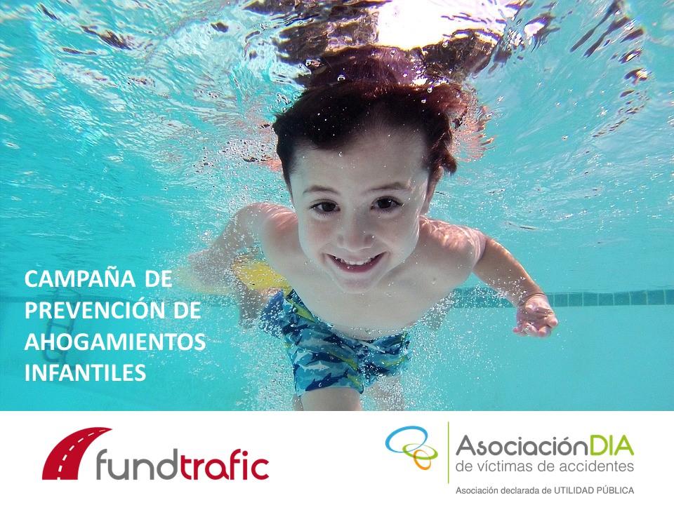 prevenir ahogamientos infantiles