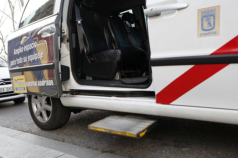 indemnización incremento costes de movilidad