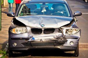 artículos jurídicos sobre accidentes