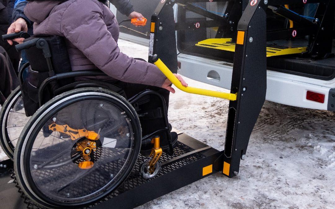 gastos de movilidad - artículo 119