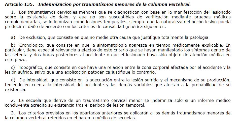 sentencia- informe de biomecánica - asociación DIA