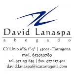 DAVID LANASPA ABOGADOS