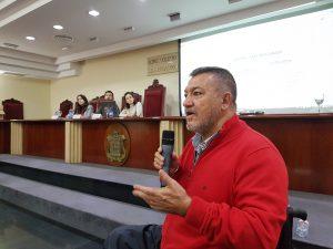 Colegio de Abogados de Almería