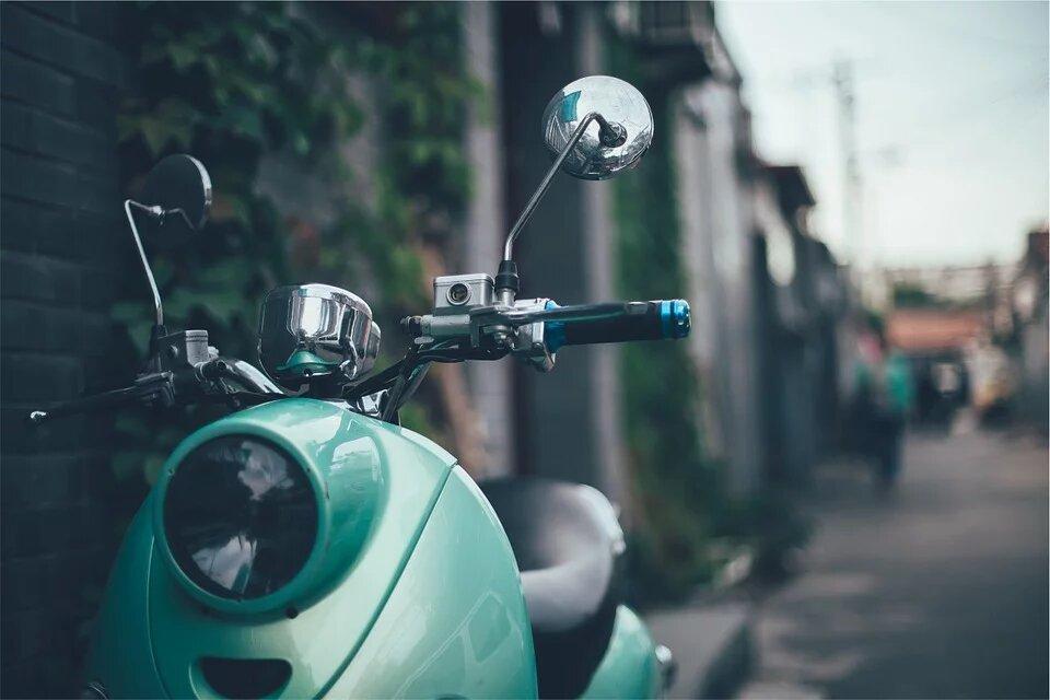 aseguradora condenada motocicleta