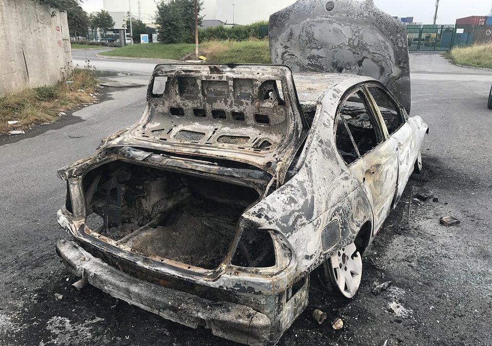 El Supremo fija cómo indemnizar un siniestro total si el valor de la reparación supera el del vehículo