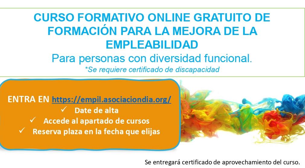 Blog-curso online gratuito