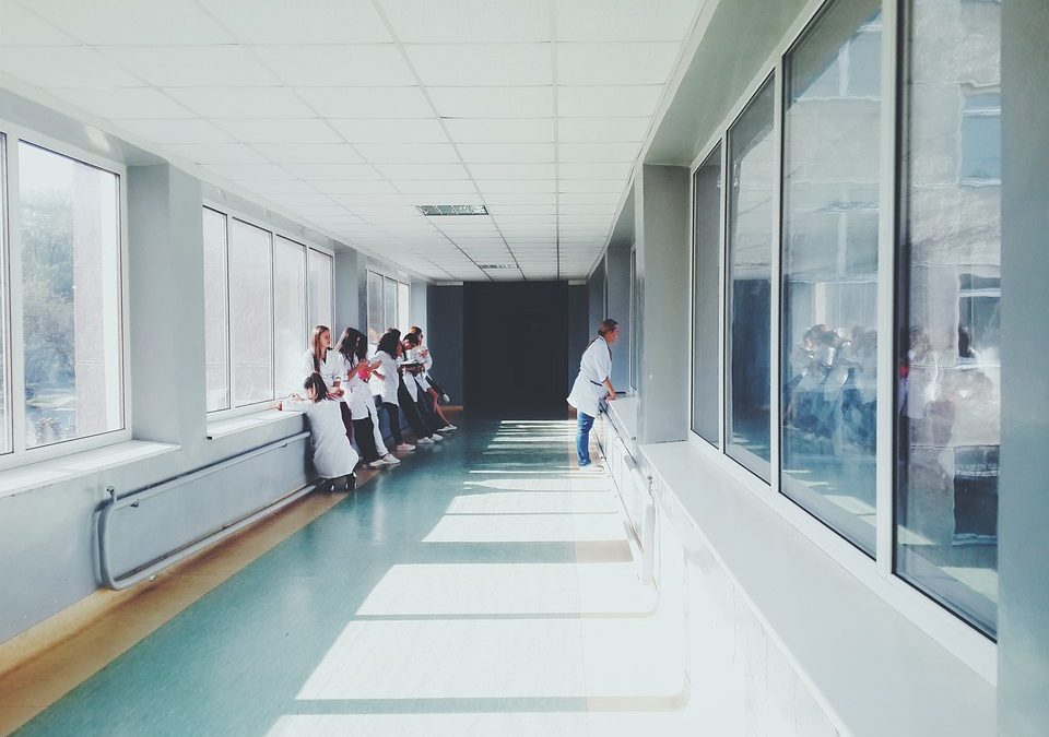 negligencia parto-responsabilidad patrimonial sanitaria